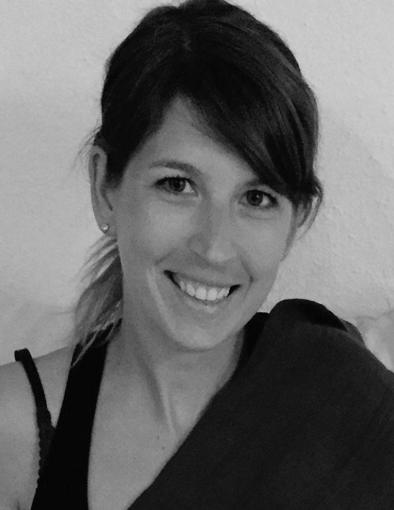 Claudia Derrer - Vizepräsidentin/Marketing