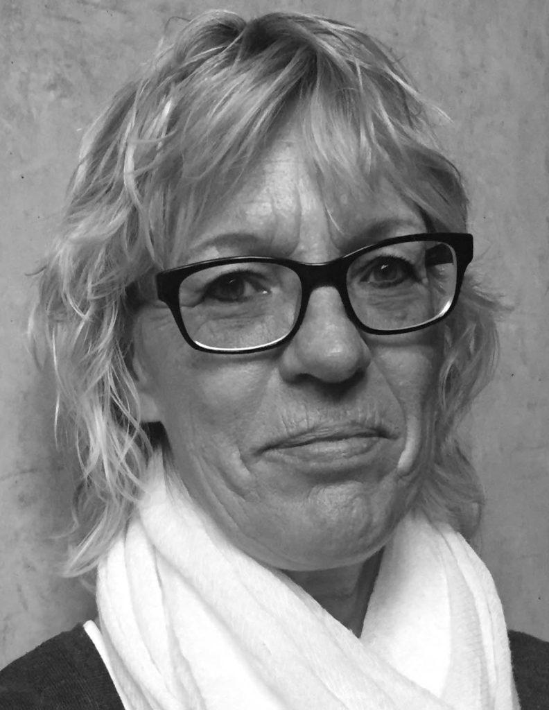 Maria Sanguanini - Regieassistenz