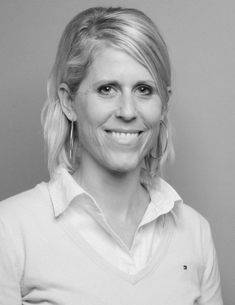 Marion Brauen