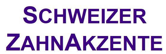 Schweizer Zahnaktzente