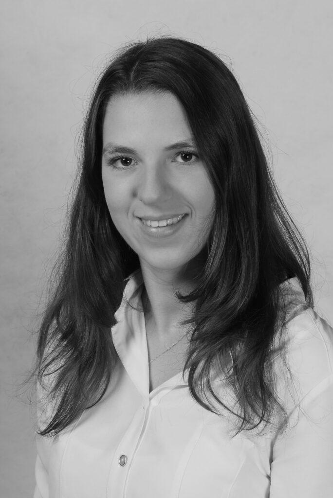 Tanja Hegetschweiler als Sidi